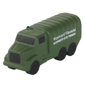 Military Truck Stress Reliever